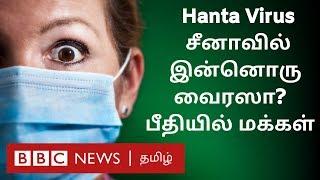 ஹான்டா வைரஸால் சீனாவில் ஒருவர் மரணம் – What is Hanta Virus?