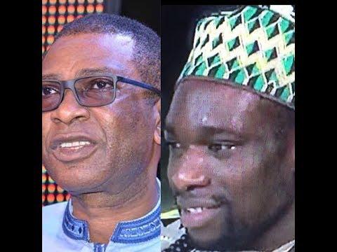 Gouy Gui à Youssou Ndour: «Omar Péne moy sama chanteur  mais t'es le meilleur au monde»