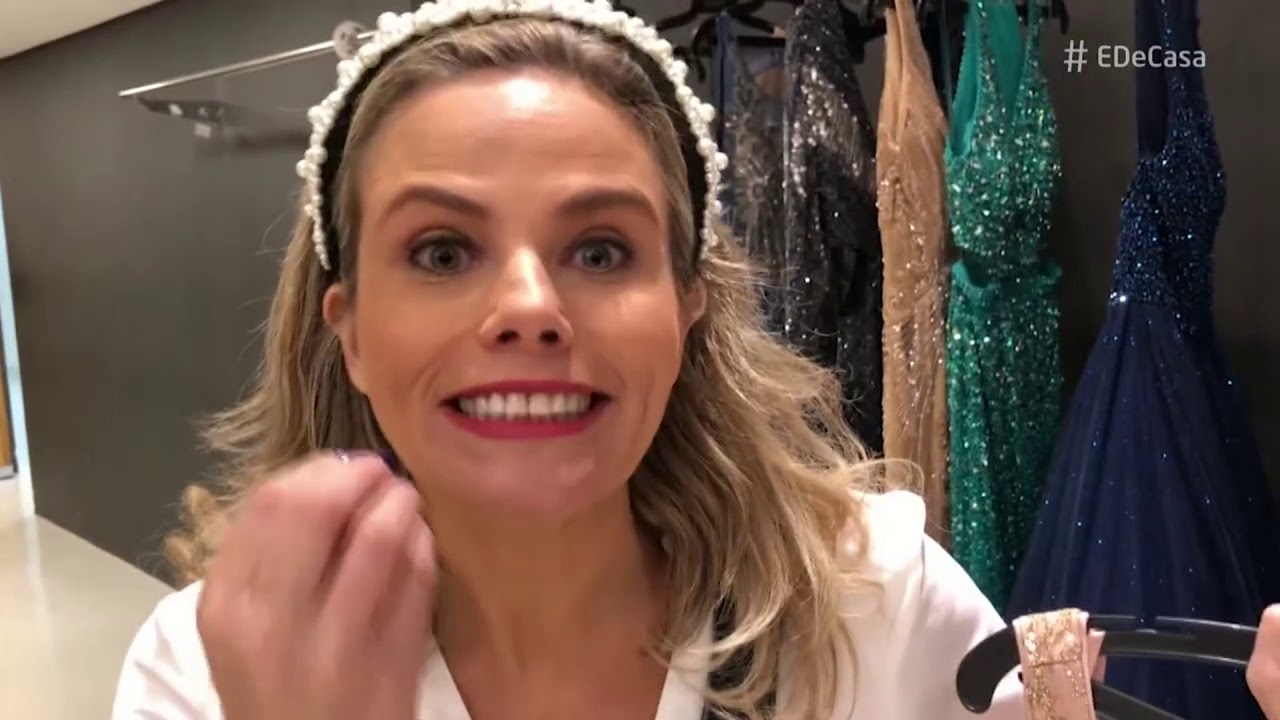 Maria Cândida-Rede Globo