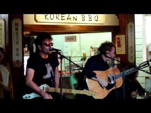 Gene Loves Jezebel Acoustic - Jive Talkin', We Love It!