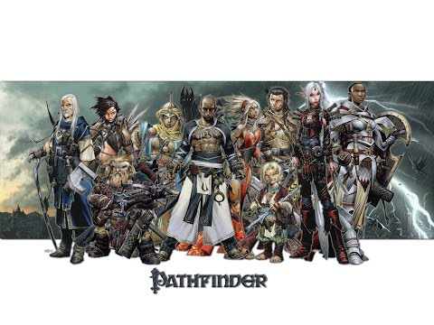 Pathfinder скачать торрент - фото 4