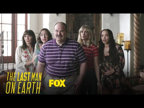 Karl Is Gone For Good   Season 4 Ep. 12   THE LAST MAN ON EARTH