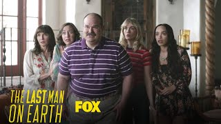 Karl Is Gone For Good | Season 4 Ep. 12 | THE LAST MAN ON EARTH