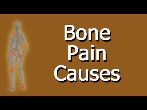 paxil bone pain