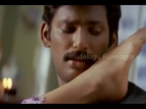 prema-chadarangam-movie-songs---pettadey-oh-muddu-song---vishal,-reema-sen