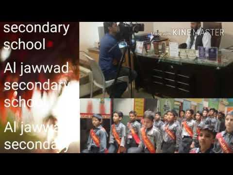 AL Jawwad secondary school karachi