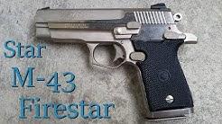 Star M-43 Firestar - Review