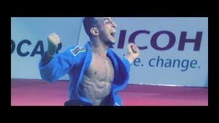 2018 World Judo Championships Baku Promo