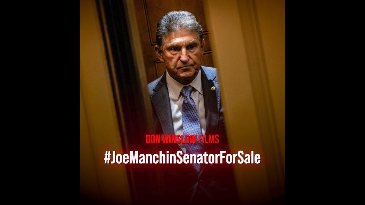 Midnight Meme Of The Day! The Monstrousness Of Joe Manchin