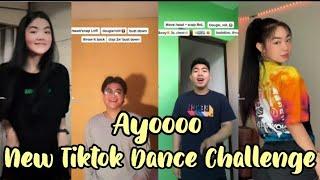 Ayo 'i need you, aaayoo' - New TikTok Dance Challenge