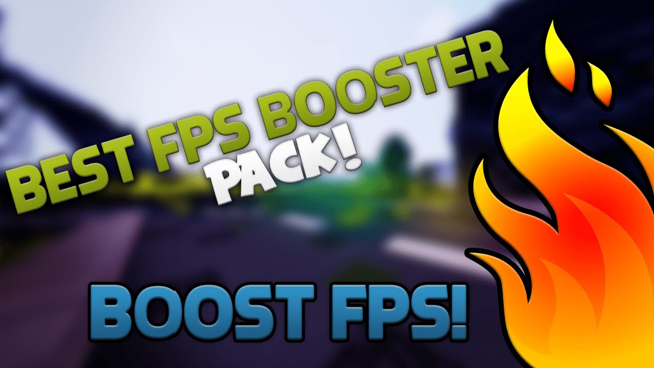 Best FPS Booster PvP Pack Danteh Mashup