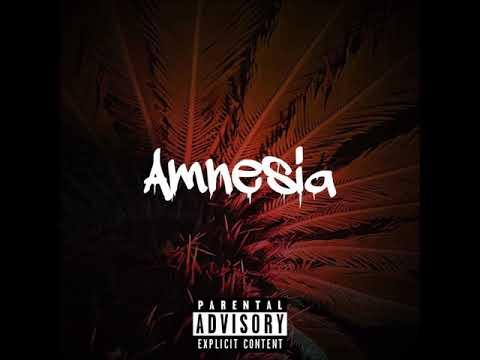 AMNESIA - AKATSUKI  [PROMO EP 2019] (Prod. LOCO)