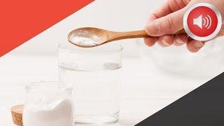 '천일염 1g'을 물에 녹여 마시면 나타…