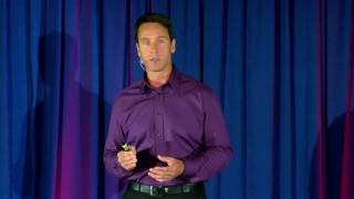 The Struggle Btwn the Powerful Emotional Brain & Our Logical Brain | Dan Radecki | TEDxMissionViejo