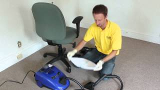 How To Use A Steamer To Treat For Bed Bugs
