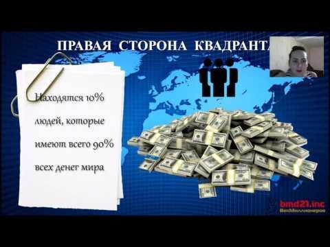 Надежда Гордеева - идея бизнеса для новых партнеров