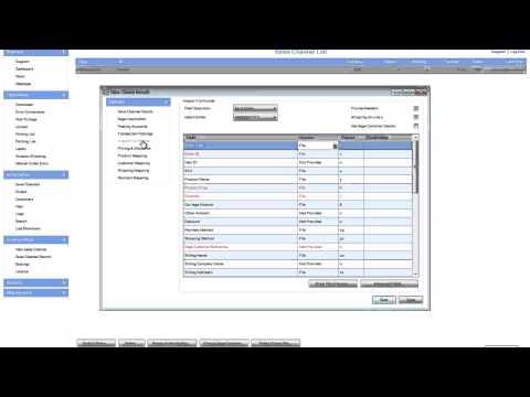 Zen Cart Integration with Sage Accounts