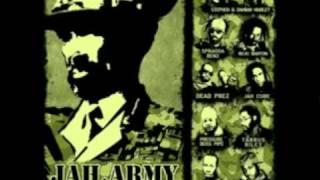 dead prez -- Dead Man's Shoes (Jah Army Riddim)