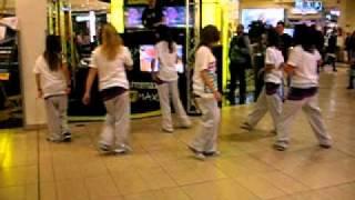 Formacja - Dreams (Alfa Centrum) 2017 Video