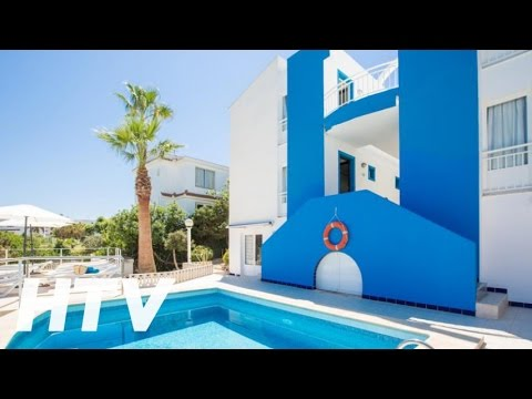 Estel Blanc Apartments - Adults Only, Apartamento En Cala En Blanes