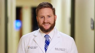 Baptist Health Paducah: Treating Abdominal Aortic Aneurysm
