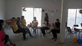 Grupo de Jovenes de San Miguel Coahuila