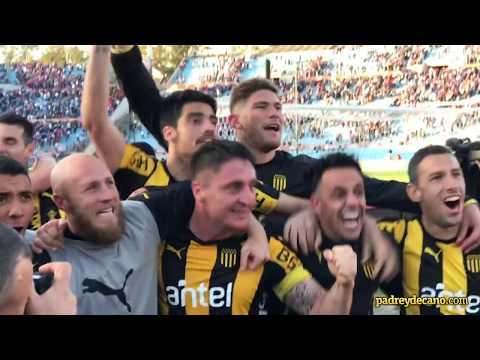 Desde el ojo del fotógrafo -  Peñarol 2 Nacional 0 - ¡Peñarol nomá!