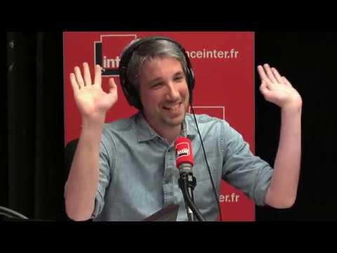 """""""Mai 68, je sais pas c'est quoi !"""" - Le Moment Meurice"""