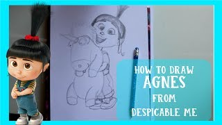 How to Draw AGNES from Illumination