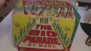 The Big Parade by Marx