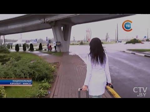 В целях безопасности: что изменилось в правилах наземного движения у Национального аэропорта Минск