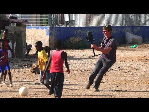 Trailer Travel Film School: corso online per diventare documentarista e filmmaker di viaggio
