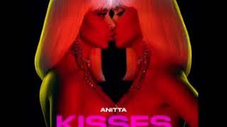 Baixar Anitta - Ludmilla - Snoop Dogg - Onda Diferente (feat. Papatinho)