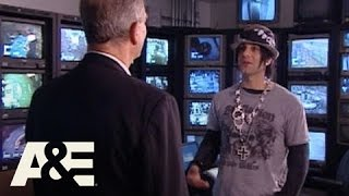 Criss Angel Mindfreak: Eye In The Sky