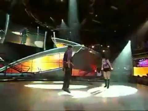 Sean Paul _ So Fine (Dance)