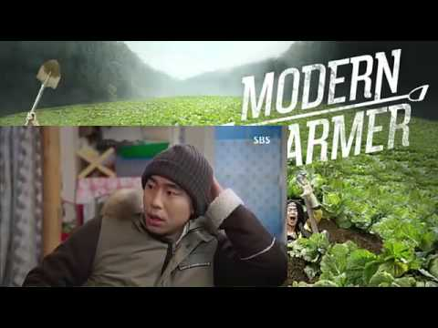 Modern Farmer ☻모던파머☻ Ep 20 [2/3] ►►Finale