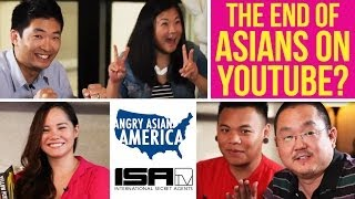 Has the Golden Age of Asian Americans on YouTube Ended? AJ Rafael, ...