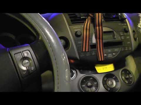 Управление Автомобилем и проверка камеры.