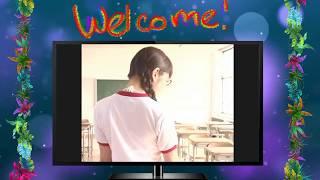 女子高生が教室でブルマに生着替え!「週刊グラビアちせテレビ」Vol 13.