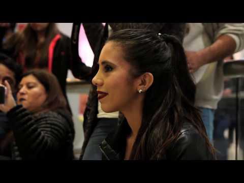 Wedding proposal | Dance show transforms into a flashmob wedding proposal | Concepcion, Chile.