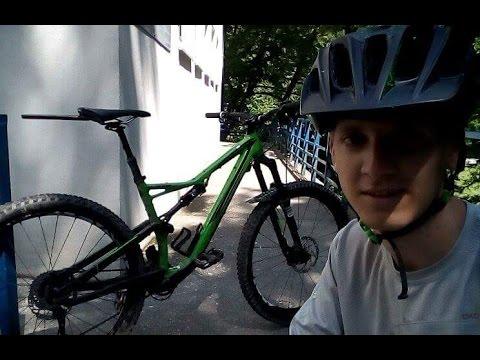 Bike day in Bratislava