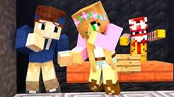 WIR WERDEN STERBEN! | Minecraft Five Nights at McDonald's