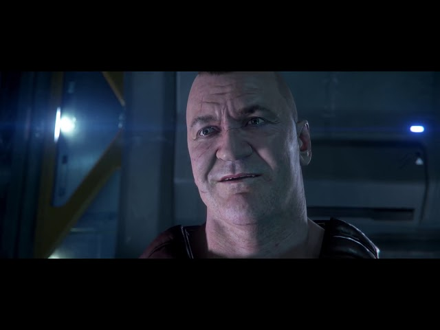 Star Citizen - Squadron 42 Cinematic Teaser