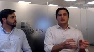 BATE-PAPO TRADER: O que faz um agente autônomo de investimento?