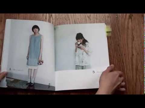 Japanese sewing pattern book review: Stylish Dress Book 1: Wear with ...