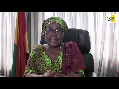 Launch Boosting Green Employment and Enterprise Opportunities in Ghana project