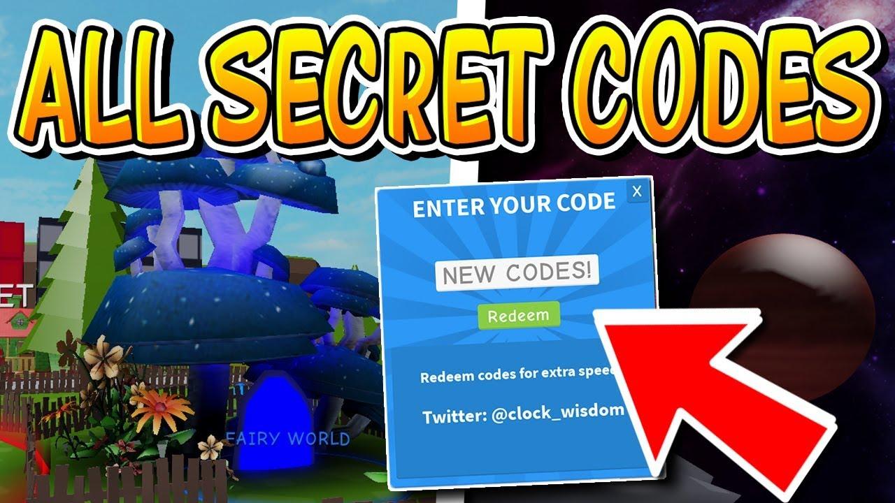 Roblox Code Dashing Simulator All New Secret Codes And Areas In Dash Simulator Roblox Youtube