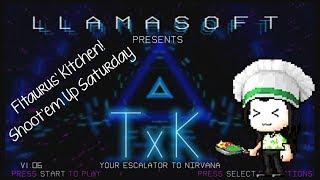TxK - Shoot