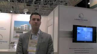 Landi Renzo: Why I exhibited at AF&V 2010