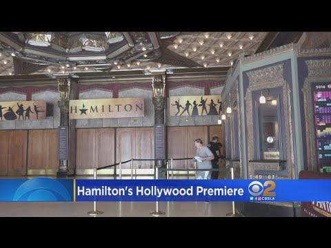 'Hamilton' Tickets Available For $10?!?